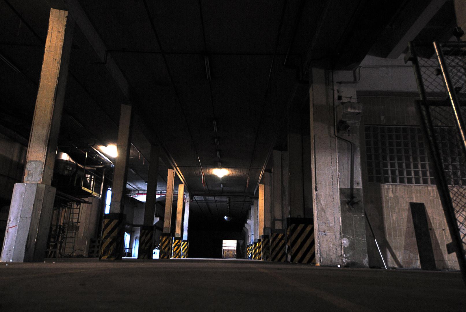 MD-Hallen II
