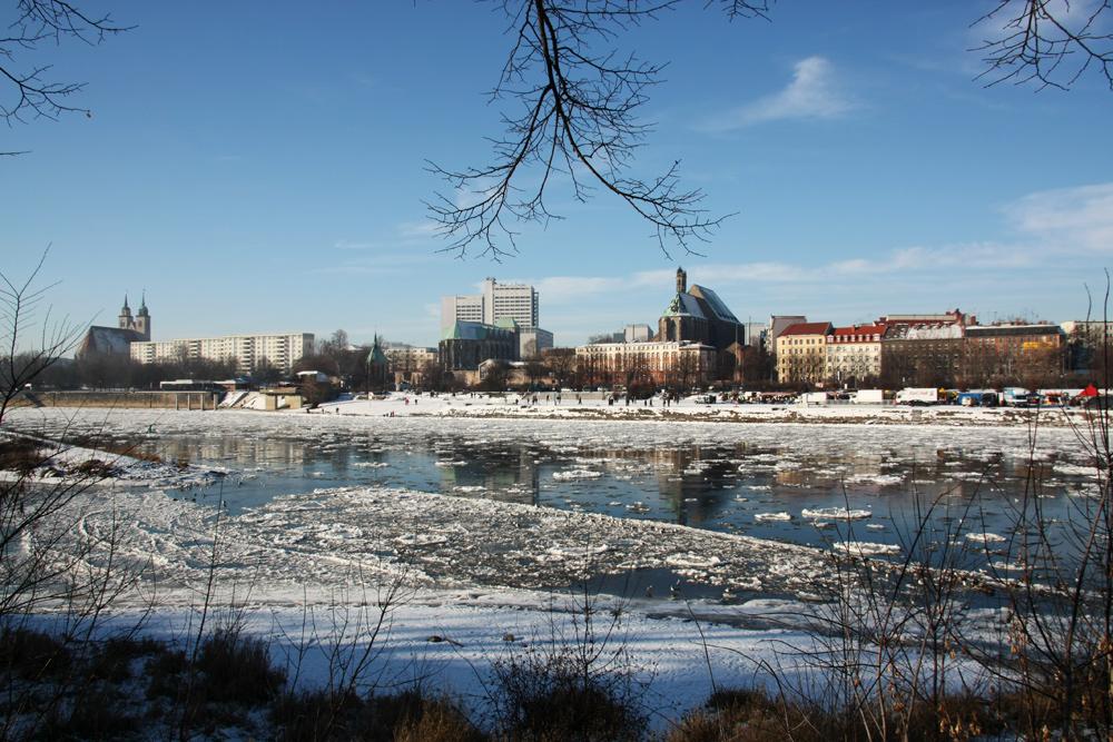MD im winter