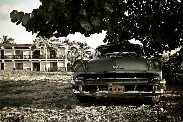 MDH 966 - Cuba 2006