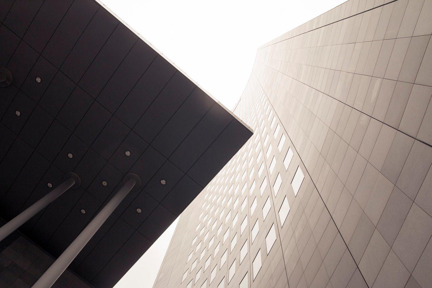 MDR Turm | Uniriese | City-Hochhaus