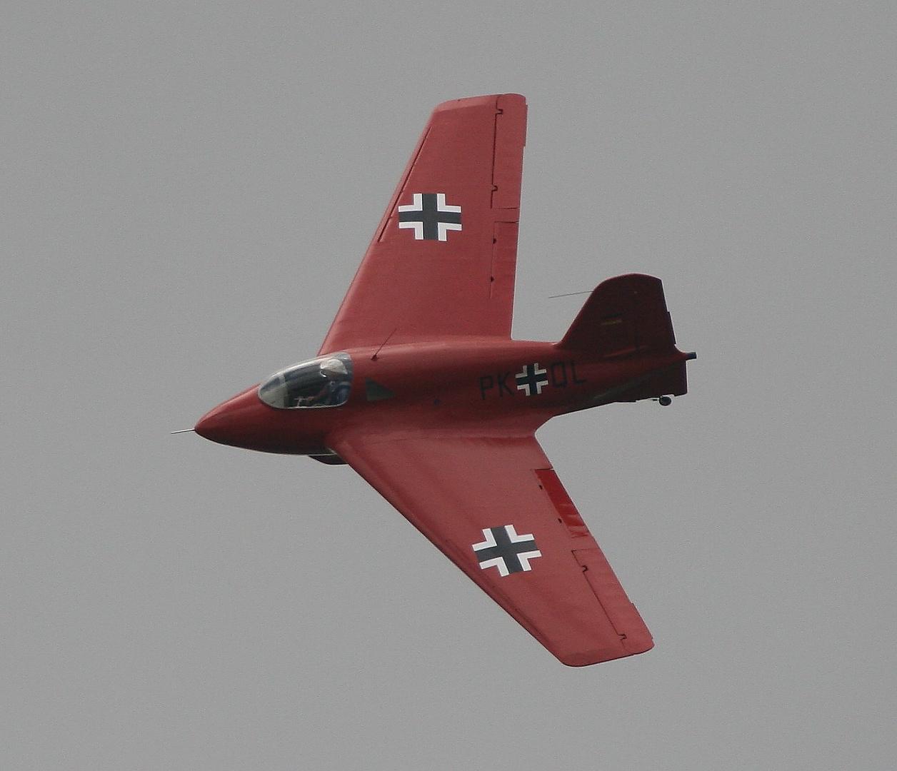 Me-163 D