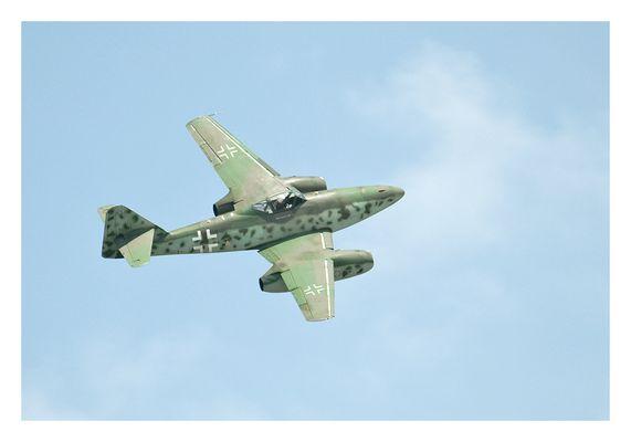 Me 262 Nachbau
