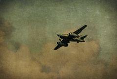 Me 262 - Nachbau der Messerschmitt Stiftung