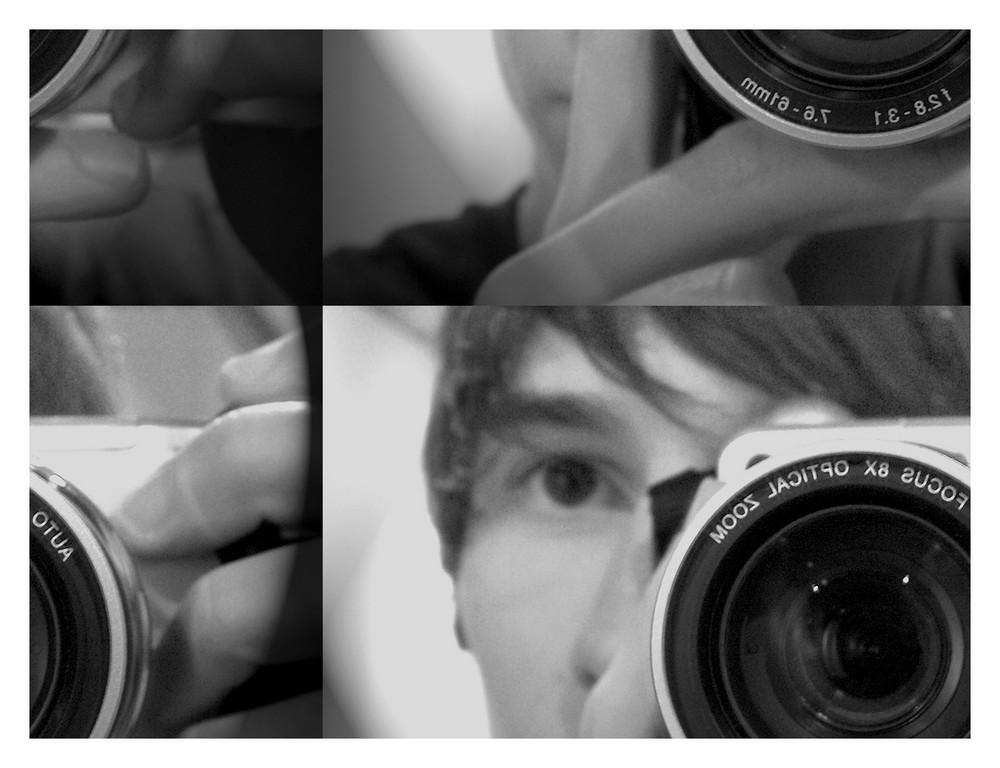 Me and my camera....