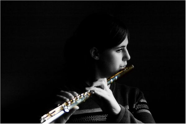 Me and my Flute (20)