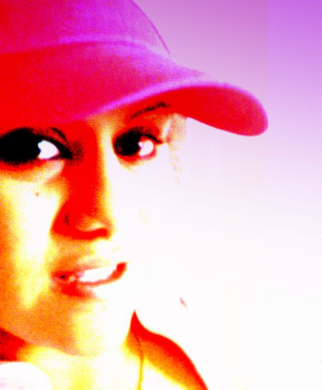 Me in Pink ³