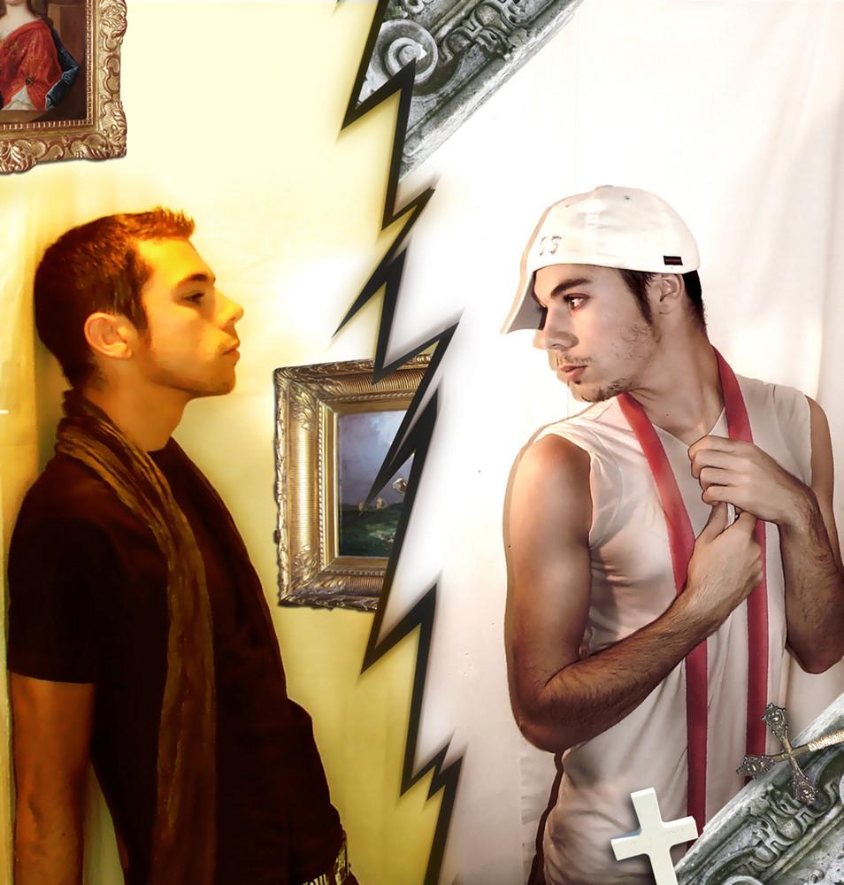 Me & Me ^^