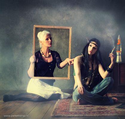 ME, MY(future)SELF & I
