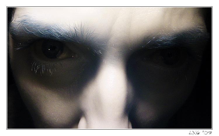 Me, Myself & 2 eyes