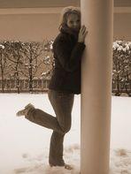 me, myself and the column