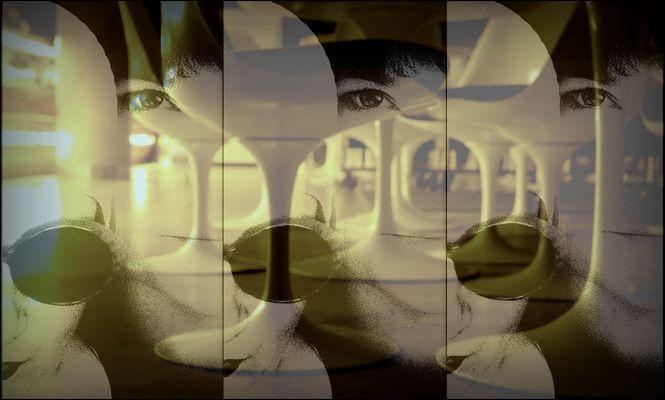 Me, myself & eye # 2