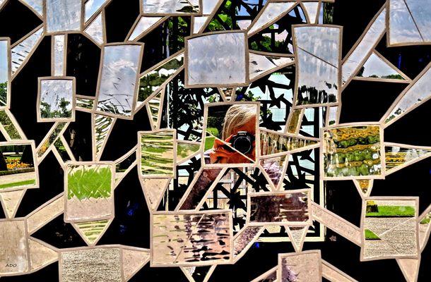 Me, Myself, I and the Art of Niki de Saint Phalle