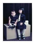 Me Or My Sister....!