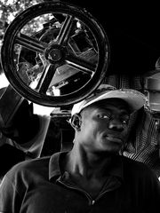 Mechanic in the mind