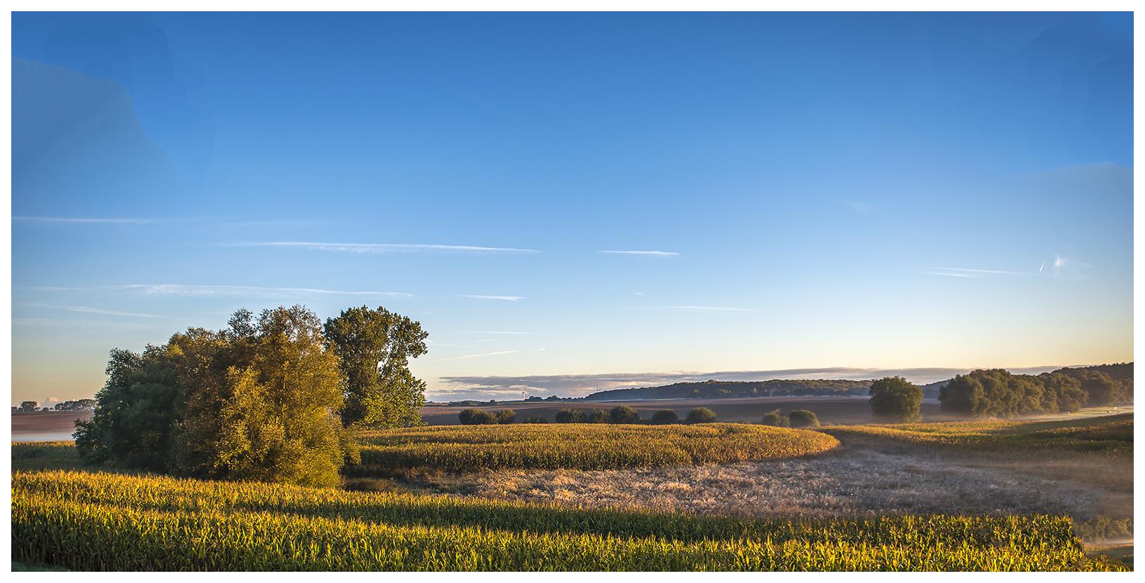 Mecklenburg - Weite
