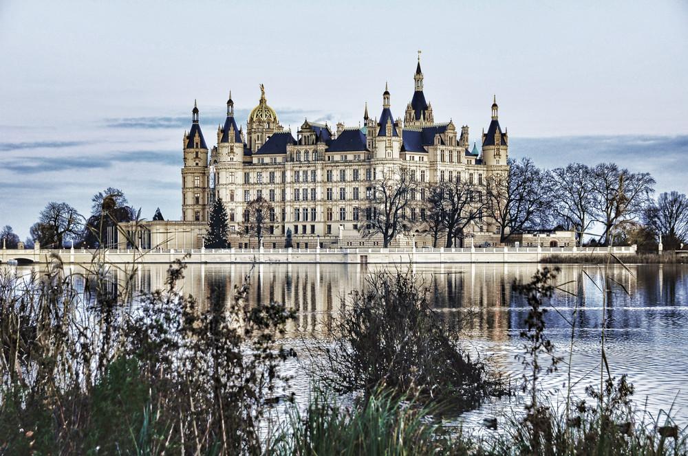 Mecklenburg-Western Pomerania is good