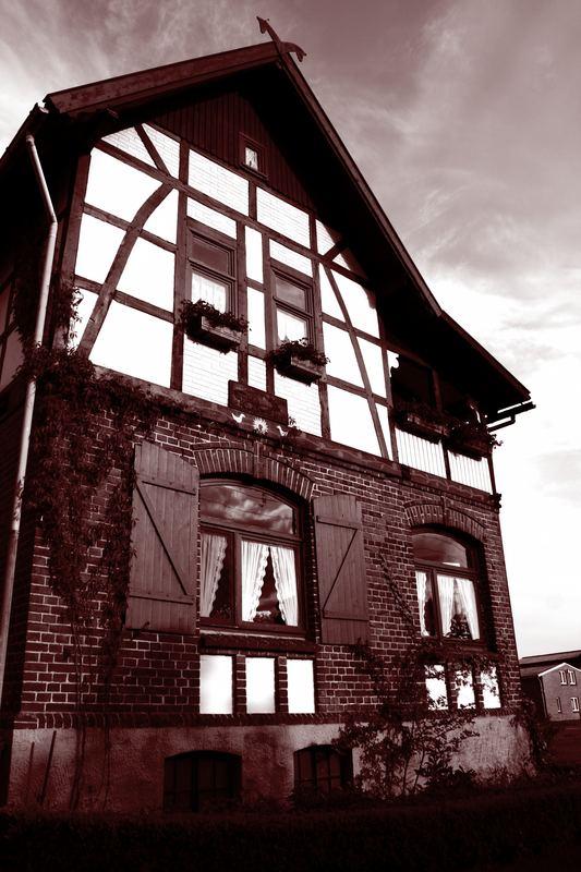 """Mecklenburger Haus"""