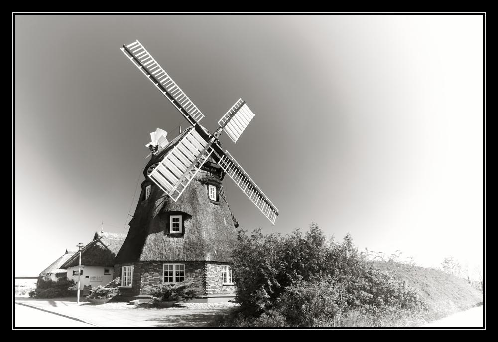 Mecklenburger Mühle