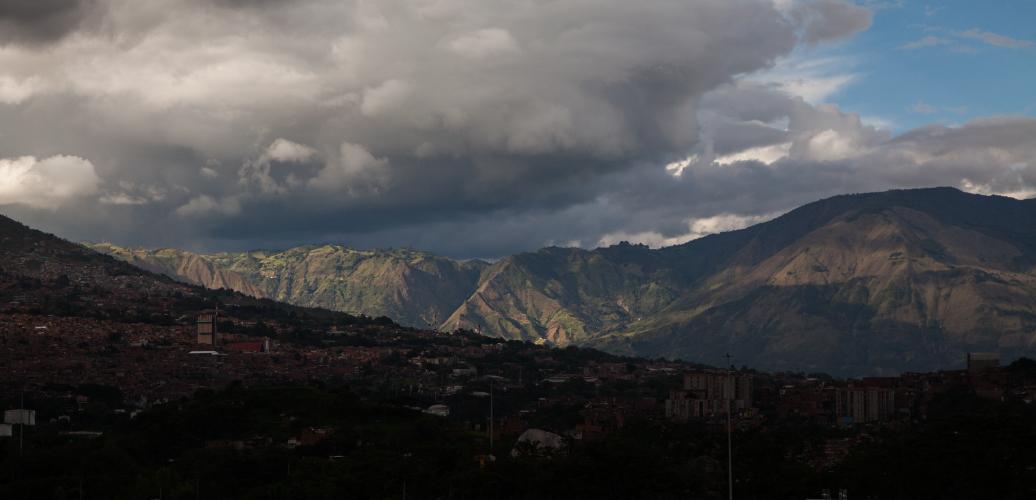 Medellin Norte
