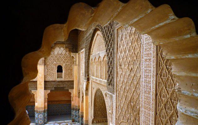 Medersa de Marrakech