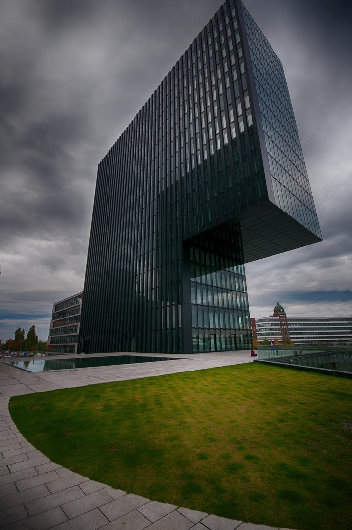 Mediahafen in D'dorf 2