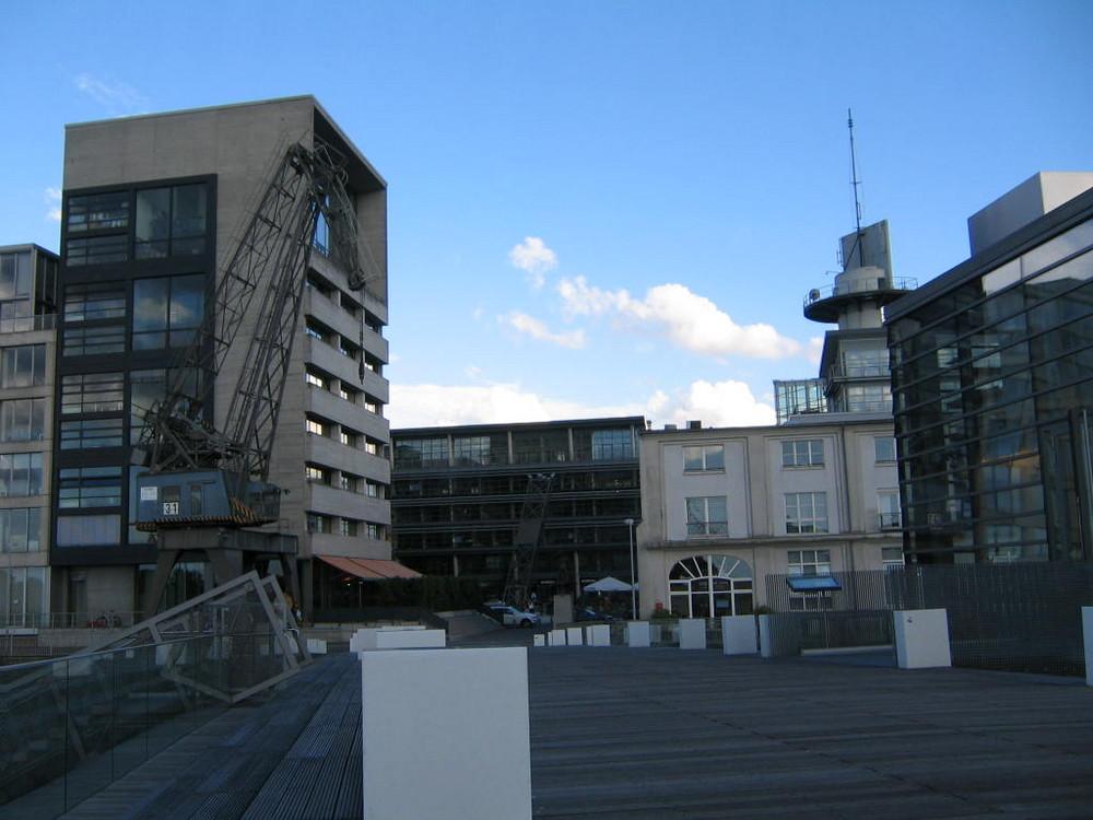 Medienhafen 4