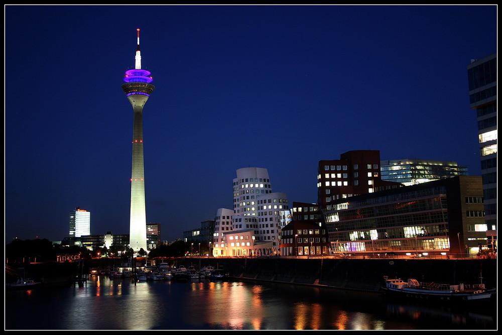Medienhafen Düsseldorf #1
