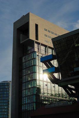 Medienhafen Düsseldorf (2)
