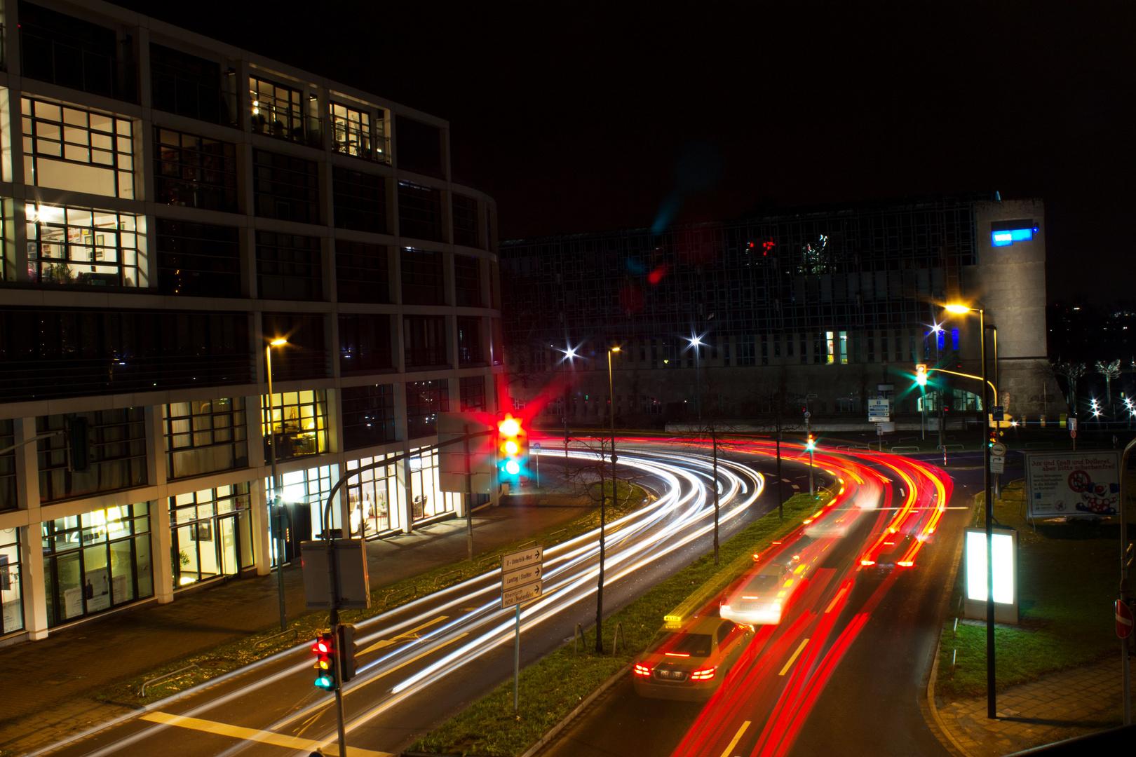 Medienhafen Düsseldorf 2