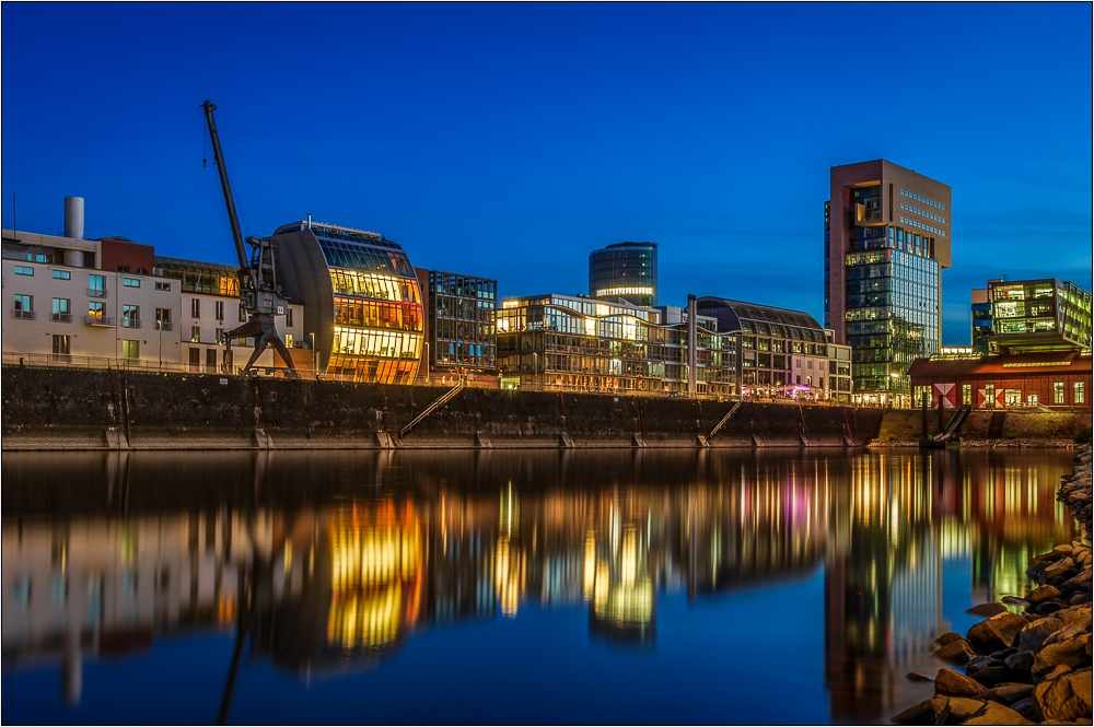 Medienhafen Düsseldorf (3)