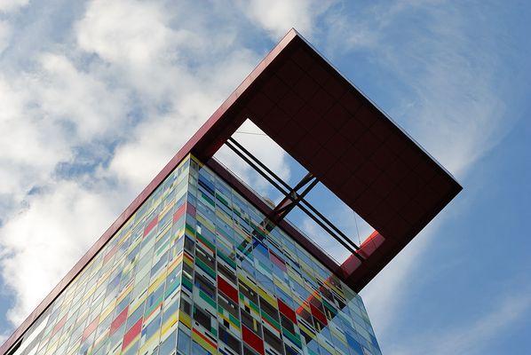 Medienhafen Düsseldorf (4)