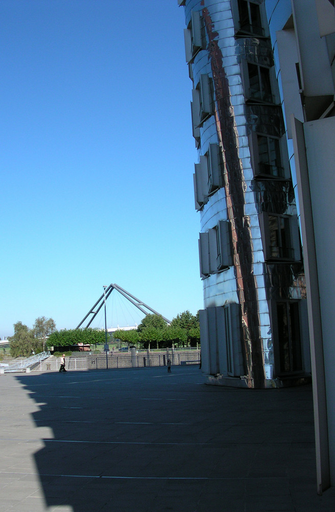 Medienhafen Düsseldorf IV