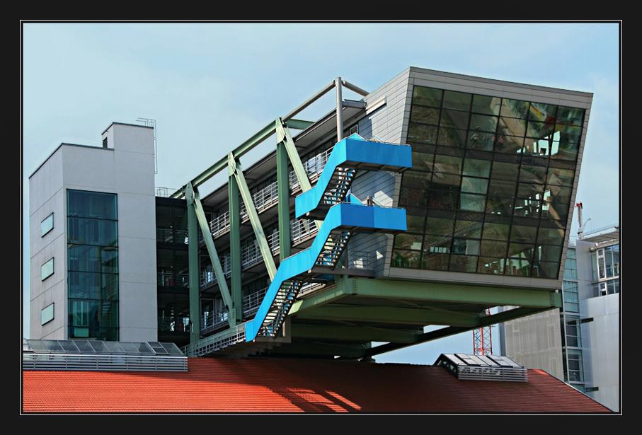 Medienhafen I
