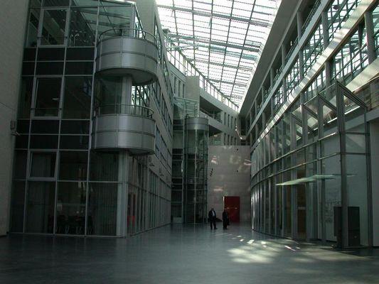 Medienhaus Düsseldorf