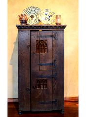 Medieval Armoire