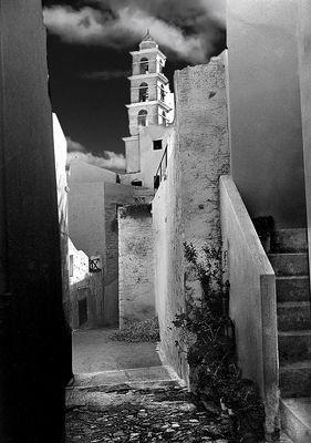 Medieval paths