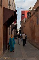 Medina Meknès