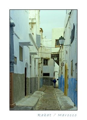 Medina / Rabat
