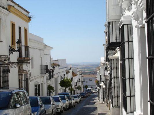Medina-Sidonia II: Kehrseite