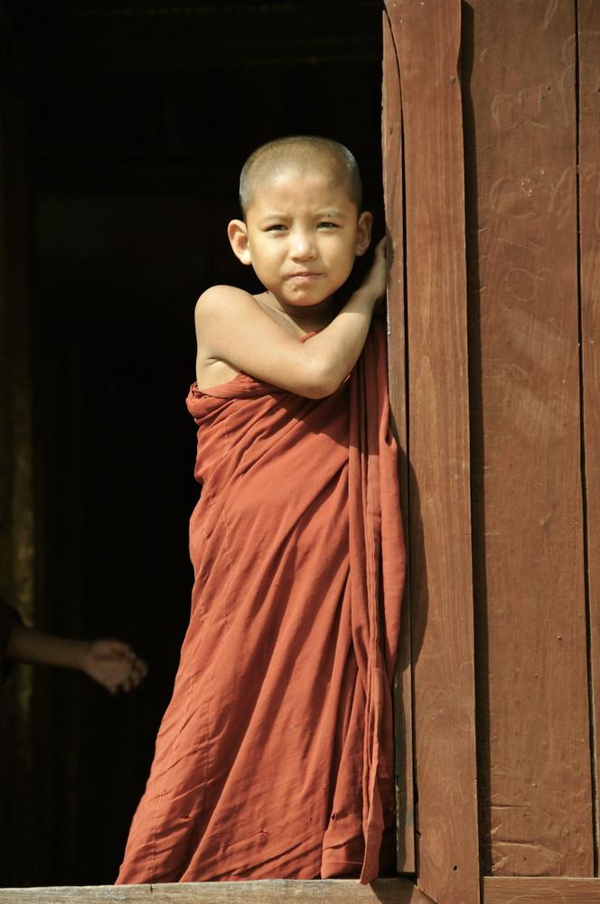 meditación (Myanmar)