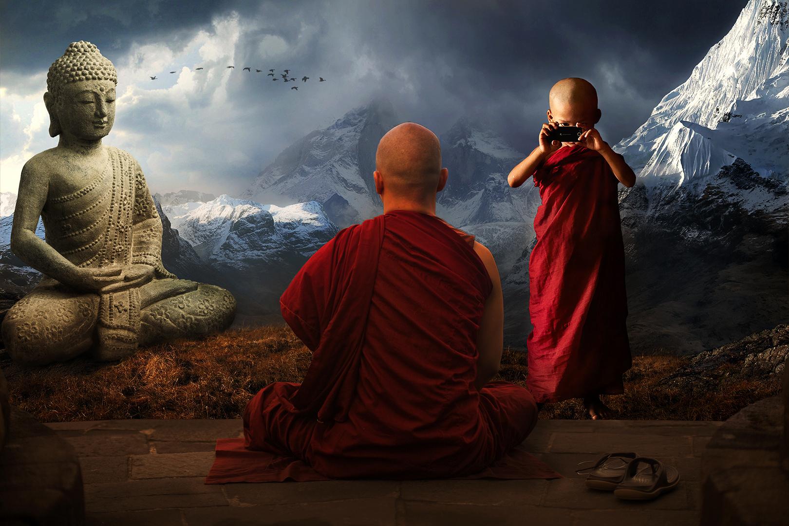 Meditation and Memory