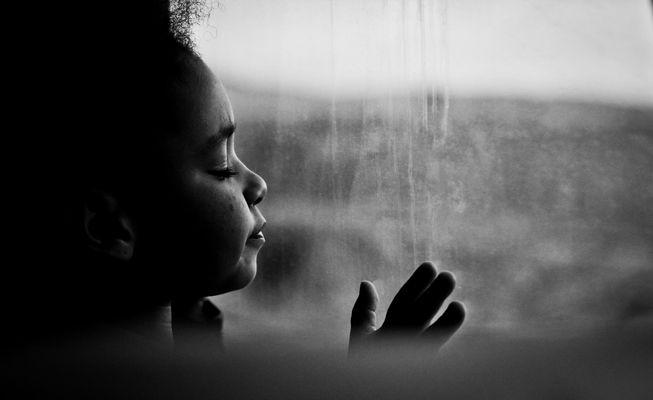Méditation enfantine