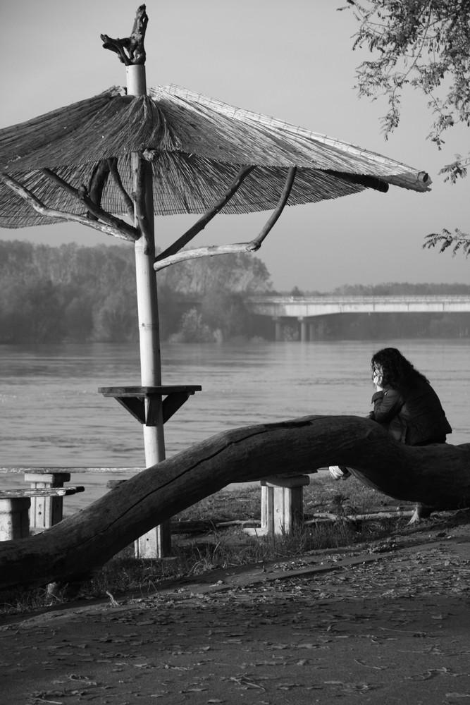 Meditazione o solitudine?