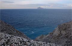Mediterane Vulkaninseln