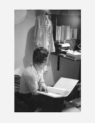 Medizinstudium 1972