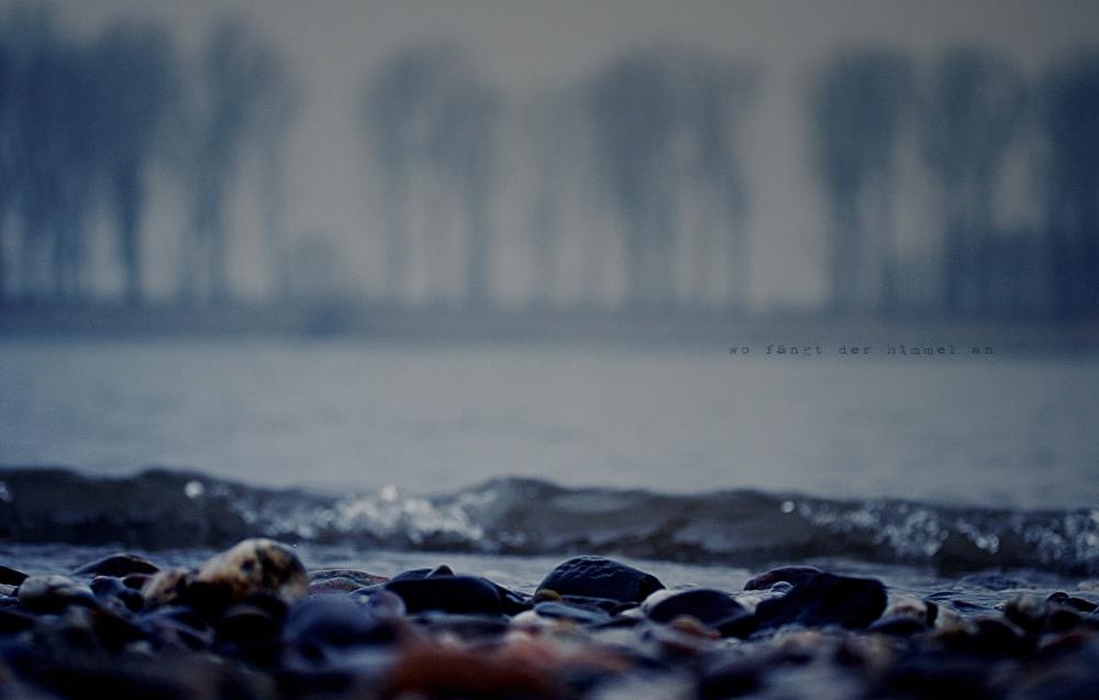 meer dazwischen
