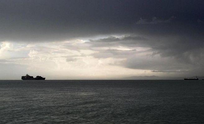Meer: Ein Schiff wird kommen...