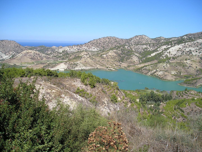 Meer & See auf Zypern