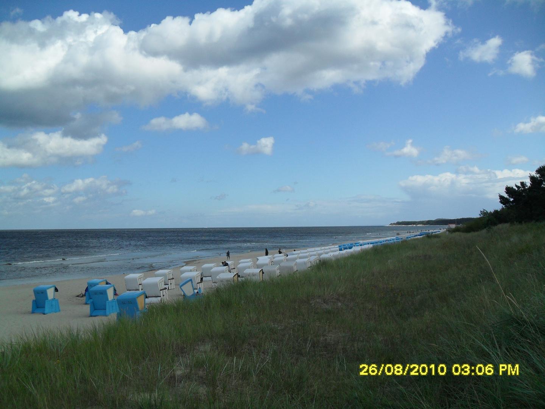 Meer & Strand und viel Sand
