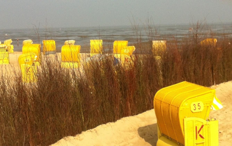Meer / Strand / Watt